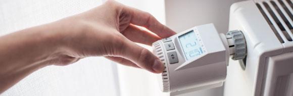 chauffage radiateur